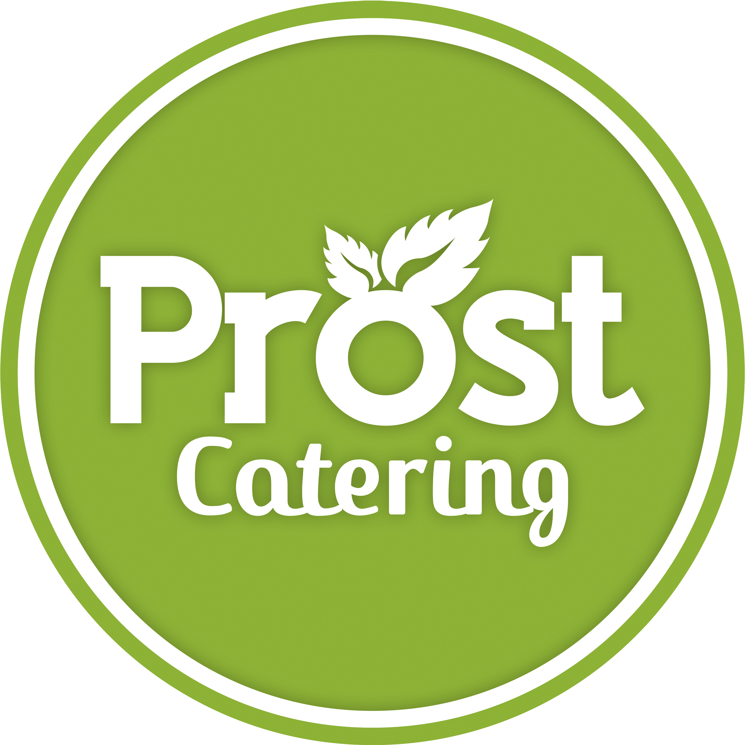 Prost Catering